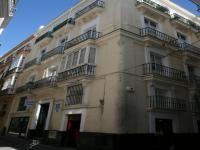 Calle Marqués de Cádiz