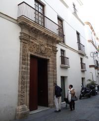 Casa de los Lilas