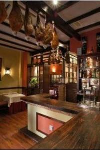 Restaurante la montanera c diz hostales cercanos infohostal - Restaurante al punt ...