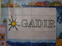 GADIR, Escuela Internacional de Español