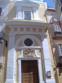 Church of la Conversión de San Pablo
