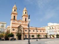 Igreja San Antonio de Padua