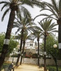 Jardines de Varela