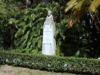 Monumento a José Celestino Mutis