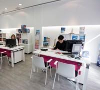 Oficina de información turistica de Cádiz