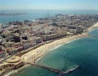 Oficina de Turismo de la Junta de Andalucía de Cádiz