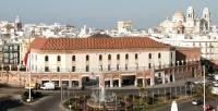 Palace of Congresos