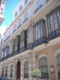 Palacio de Los Mora