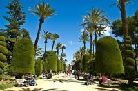 Parque del Genovés
