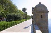 Paseo Carlos III