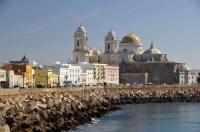 Patronato Provincial de Turismo de Cádiz