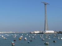 Pilones de Cádiz