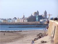 Playa de Puntales