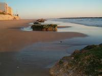 Praias Santa María del Mar