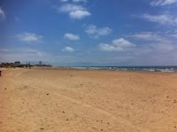 Playa La Anegada