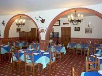 Restaurante Mesón El Candil 2