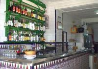 Restaurant Pasaje Andaluz