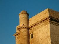 Torre del Sagrario