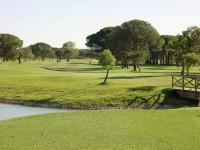 Golf Meliá Sancti Petri