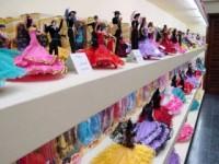 Museo Fabrica de muñecos Marín