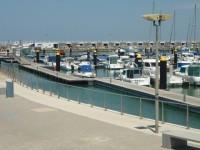 Puerto Deportivo de Chipiona