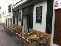 El Patio de Cádiz