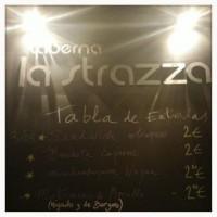 Taberna La Strazza