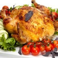 Asador de pollos bienmesabe