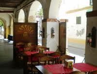 Cantina Puerto México