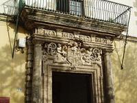 Casa Vizarrón