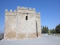 Castillo de Do�a Blanca