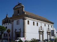 Convento del Espíritu Santo