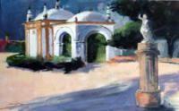 Ermita de los Caminantes