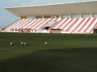 Estadio de Fútbol José del Cuvillo