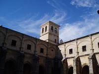 Monastery la Victoria