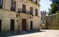 Palace of Aranibar