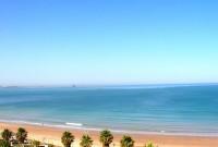 Praias Fuentebravía