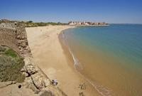 Beach of la Muralla