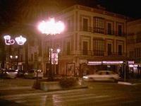 Plaza de las Galeras
