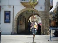 Plaza de las Herrerías