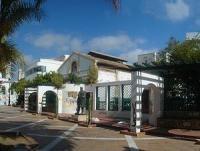 Plaza Isaac Peral