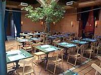 Restaurant Pasta Gansa