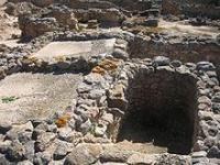 Yacimiento arqueol�gico de Do�a Blanca