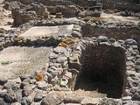 Yacimiento arqueológico de Doña Blanca