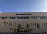 Estaci�n de Autobuses de Jerez de la Frontera