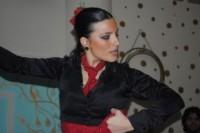 Tablao Flamenco Sala Rociera Los Varales