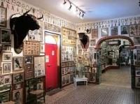 Museo taurino de Pepe Cabrera