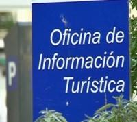 Oficina municipal de turismo de La Línea de la Concepción
