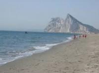 Playa El Burgo