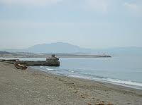 Playa La Atunara